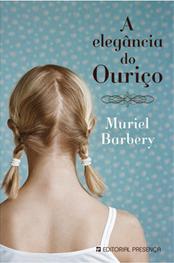Sandra Barão Nobre - A Biblioterapeuta - Biblioterapia - Elegância do Ouriço