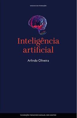 Sandra Barão Nobre - A Biblioterapeuta - Biblioterapia - Inteligência artificial