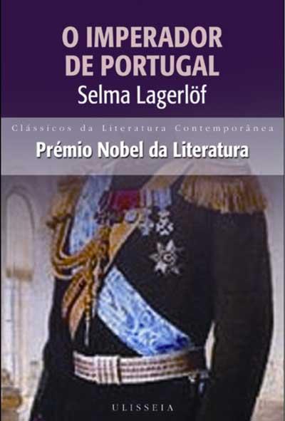 Sandra Barão Nobre - A Biblioterapeuta - Biblioterapia - O-Imperador-de-Portugal