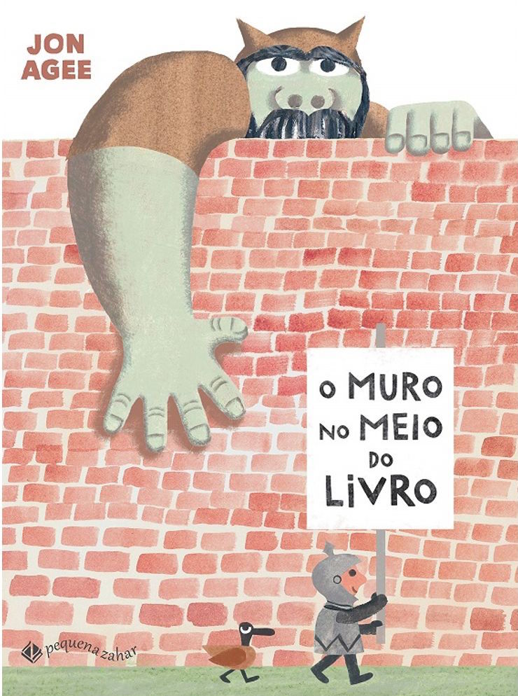 Sandra Barão Nobre - A Biblioterapeuta - Biblioterapia - O muro no meio do livro