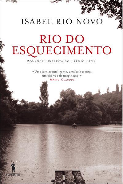 Sandra Barão Nobre - A Biblioterapeuta - Biblioterapia - Rio-do-Esquecimento