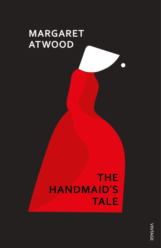 Sandra Barão Nobre - A Biblioterapeuta - Biblioterapia - the handmaid's tale